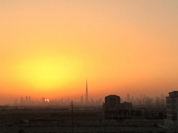 ХОЧУ перемен! История переезда и жизни украинки в Дубаи - фото №4