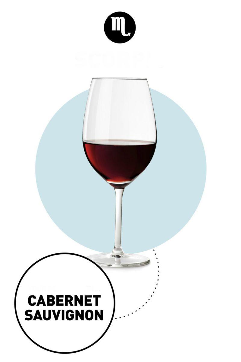 как выбрать вино по знаку зодиака скорпион