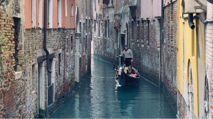 Фотоправда о путешествиях: ожидание и реальность каждого туриста - фото №9