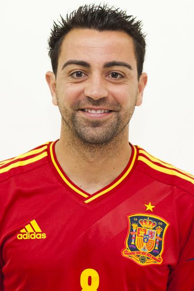 Знакомимся с командами-участницами Евро: Испания - фото №13