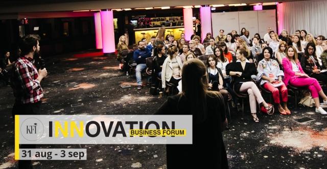 образовательная конференция в рамках Международной Недели моды Mercedes-Benz Kiev Fashion Days