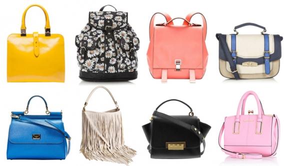 Модные покупки мая 2014 - фото №6