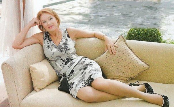 Лариса Удовиченко - фото №2