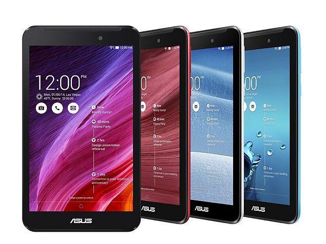 Asus и Lenovo - модные гаджеты на все случаи жизни! - фото №2