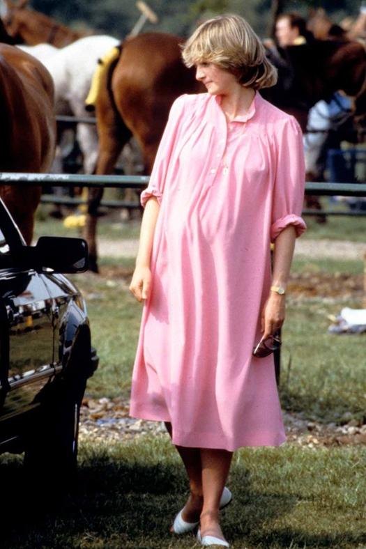 Стало известно, почему принцесса Диана скрывала пол будущего ребенка от принца Чарльза - фото №1