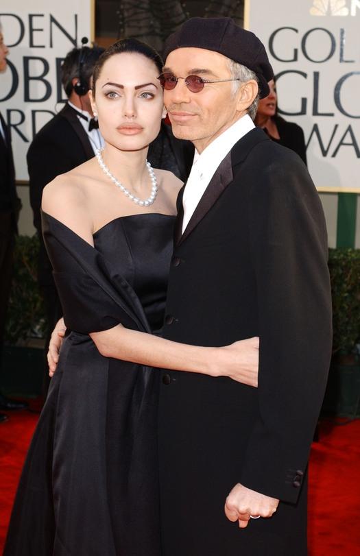 Экс-мужья Анджелины Джоли сдружлись и готовятся с съемкам в одном фильме - фото №2