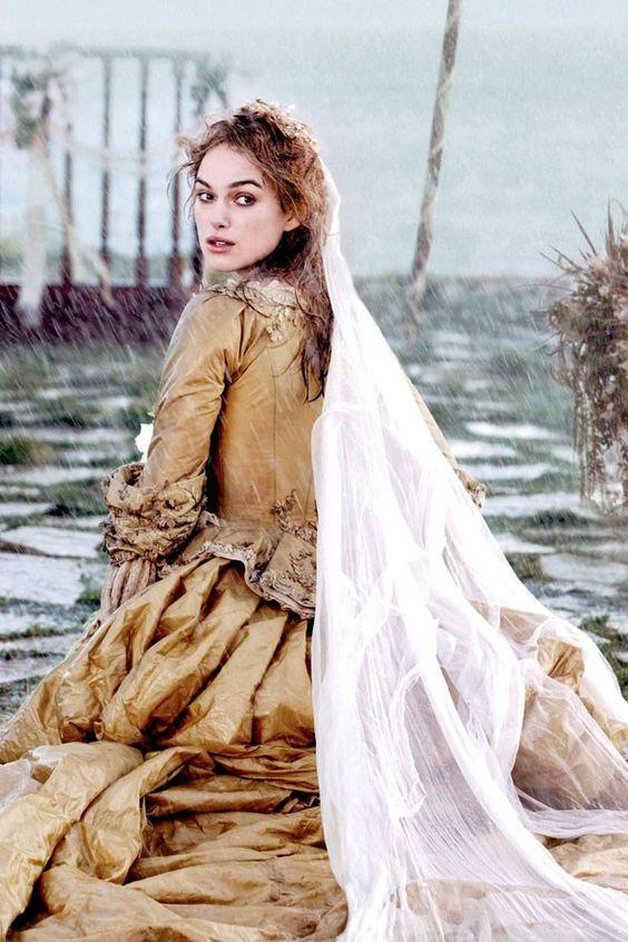 Культовые образы невест из кино и сериалов - фото №6
