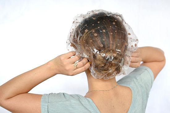 Как правильно наносить маски для волос - фото №2