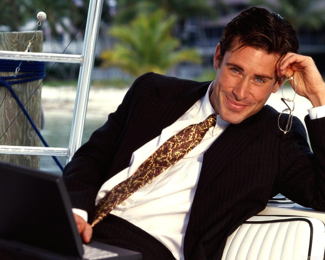 Топ 7 типов мужчин, с которыми нужно завести роман - фото №5