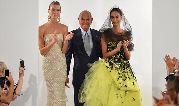 Какими fashion-событиями запомнился 2014 год - фото №4
