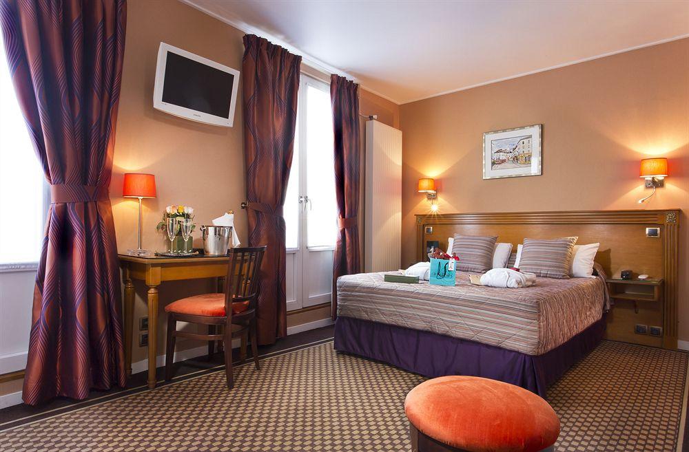 Топ 5 бюджетных отелей Европы - фото №2