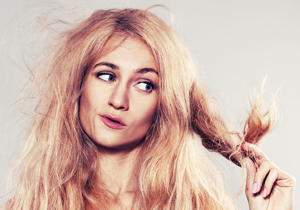 шайнинг для волос