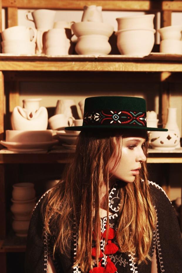 Свежие лица: дочь Веры Брежневой станет моделью