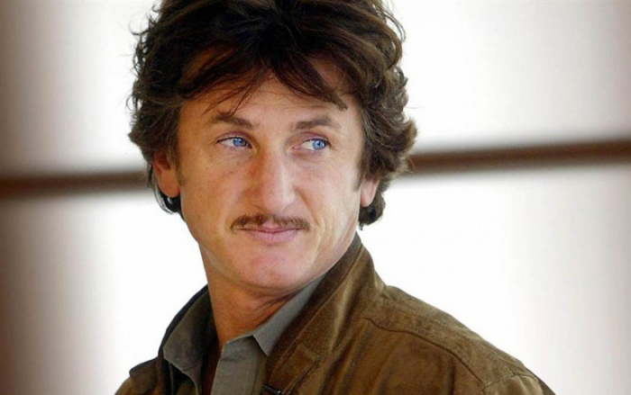 Шон Пенн (Sean Penn) - фото №3