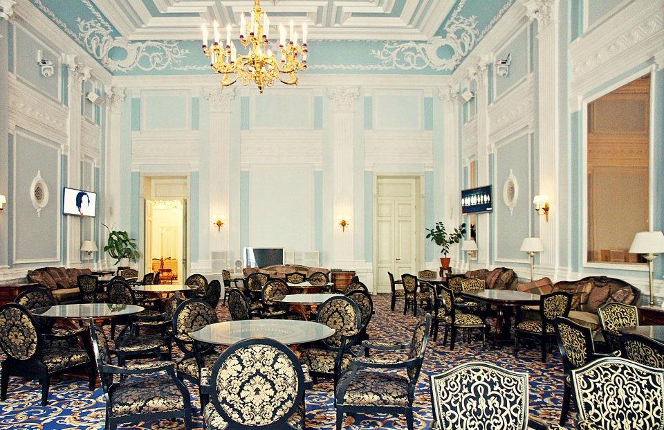 Топ 7 лучших ресторанов Одессы - фото №12