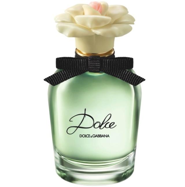 Дольче и Габбана выпустили новый аромат Dolce - фото №1