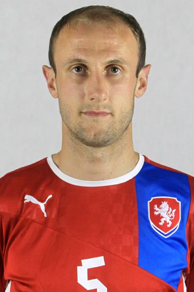 Знакомимся с командами-участницами Евро: Чехия - фото №4