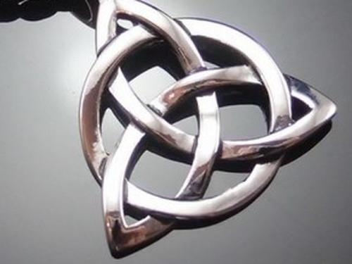 символ троицы