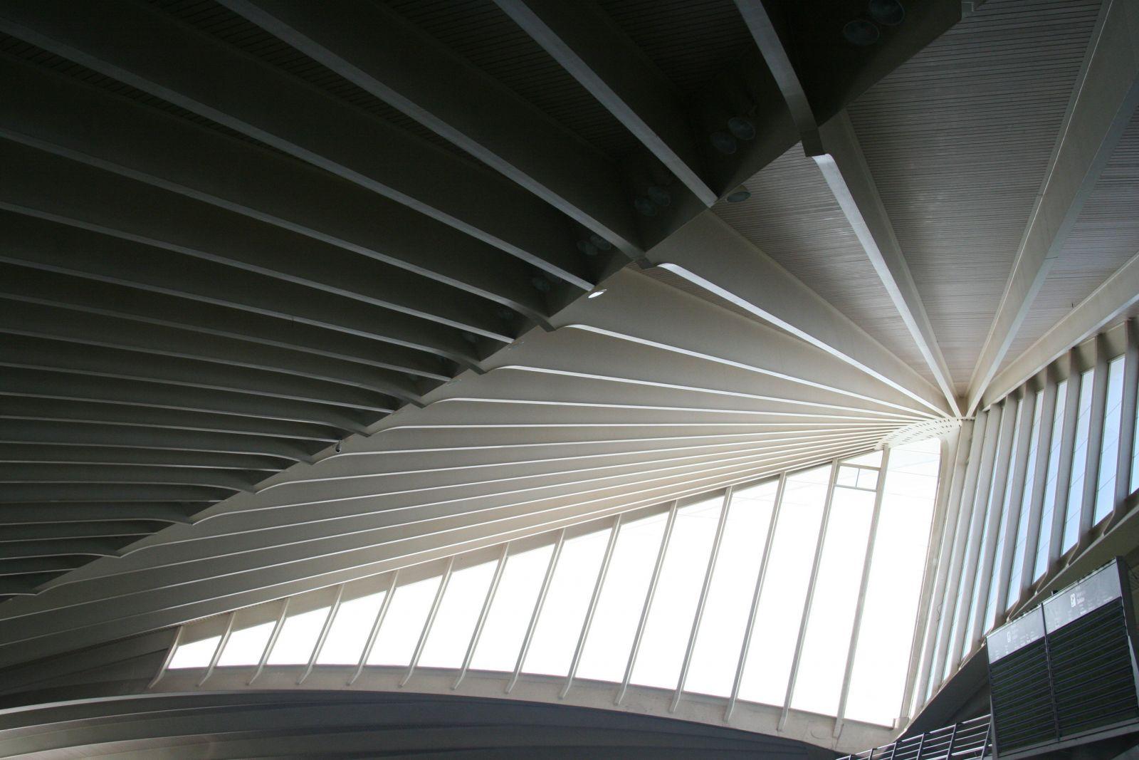 Топ 10 самых красивых аэропортов мира - фото №10