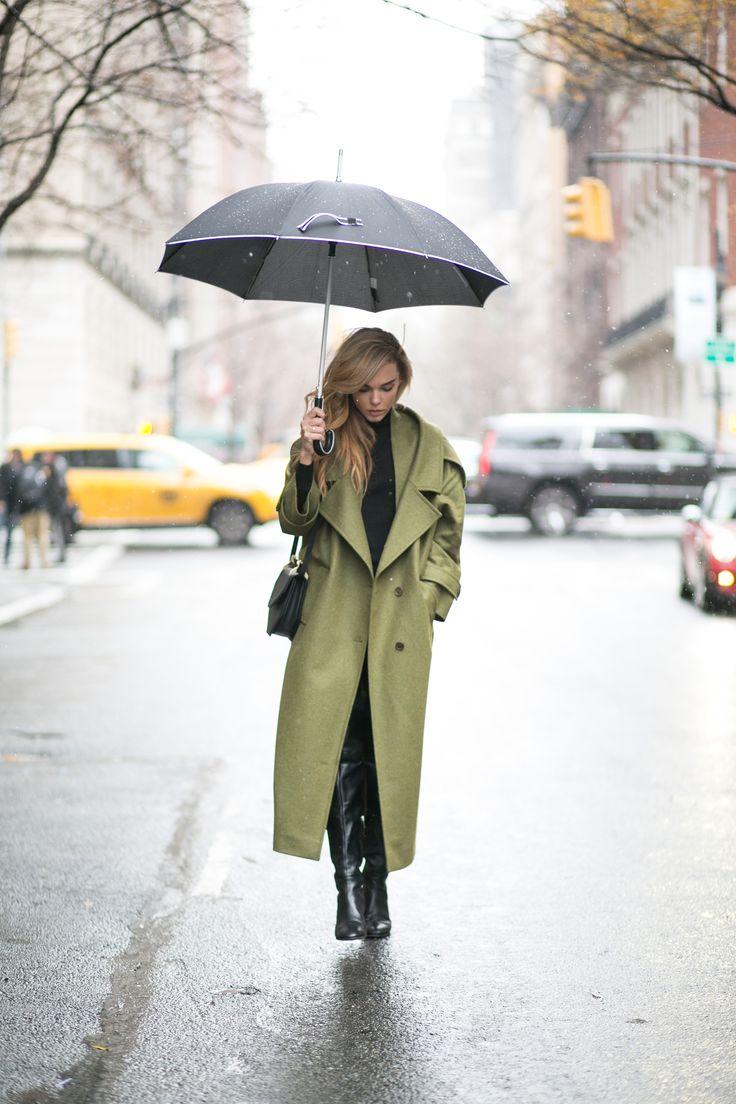 Что носить осенью 2015. Модные образы на каждый день