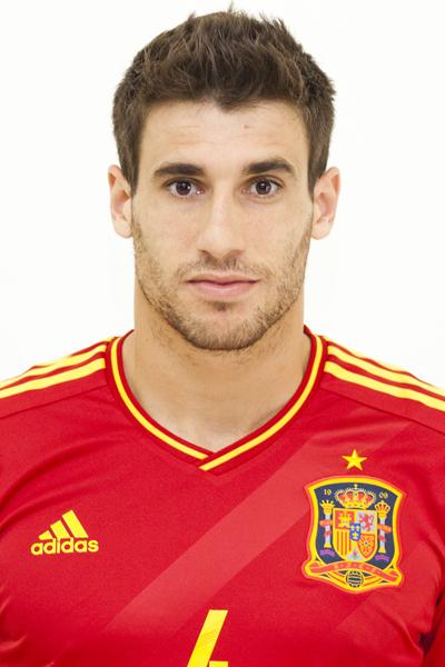 Знакомимся с командами-участницами Евро: Испания - фото №18
