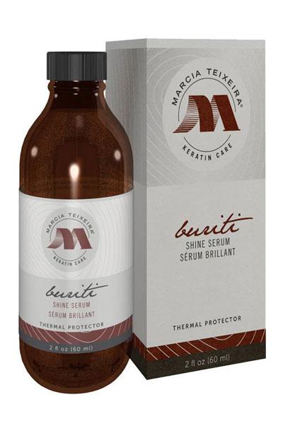 Новинка: сыворотка Buriti для здоровых и блестящих волос - фото №2