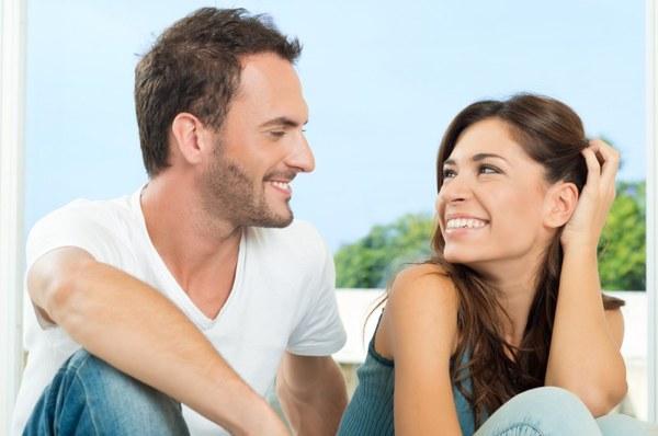 Схема построения отношений: выбираем модель поведения - фото №1