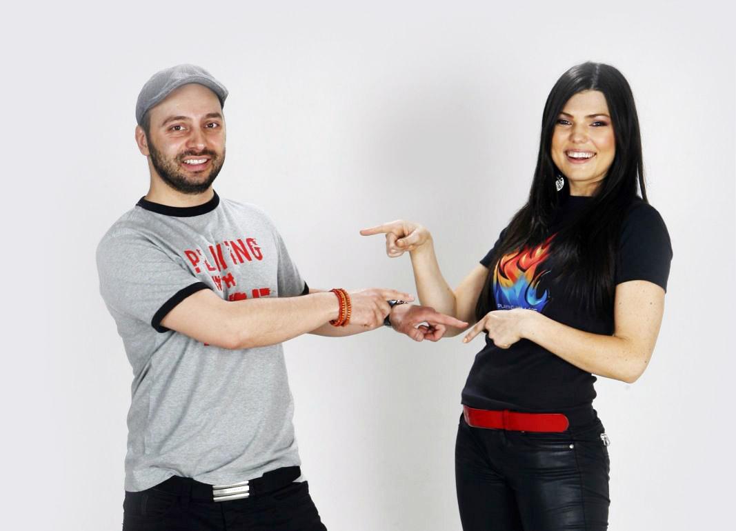 Паула Селинг и Ови (Paula Seling & Ovi) - фото №1
