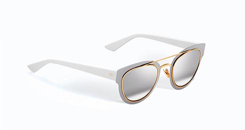 Новинка: очки DiorChromic - фото №2