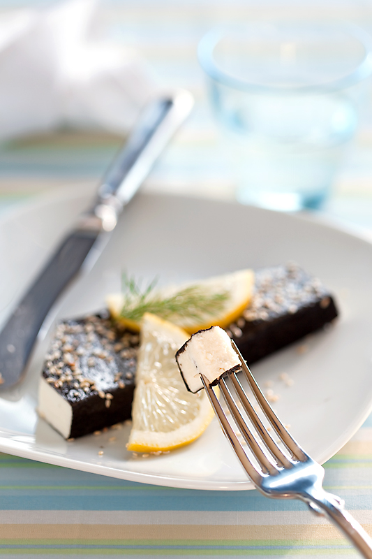 """Вегетарианская """"рыба"""": секреты приготовления - фото №1"""
