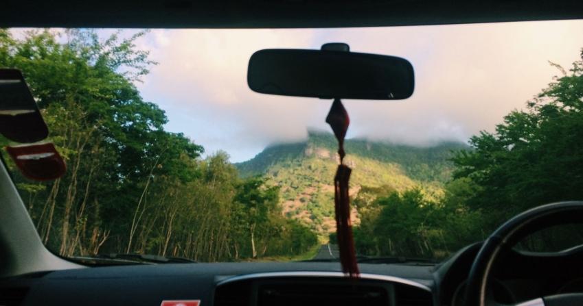 Остров Маврикий: стоит ли лететь больше 10 часов (опыт редакции) - фото №2