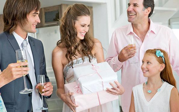 Вишлист на свадьбу: что подарить молодым - фото №9