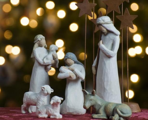 запреты на католической рождество
