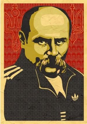 Украинский денди: Кем на самом деле был Тарас Шевченко - фото №1
