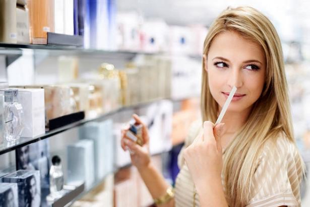 как подобрать аромат
