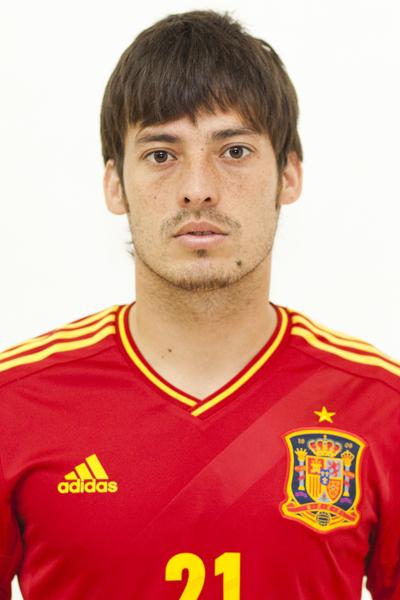 Знакомимся с командами-участницами Евро: Испания - фото №10