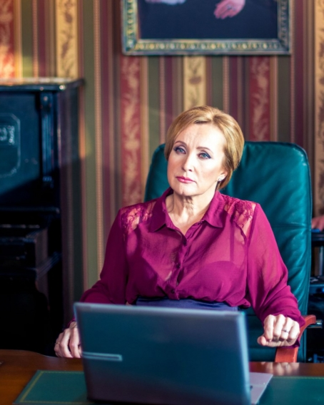хозяйка 6 серия смотреть онлайн