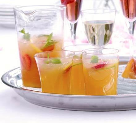 Топ 5 рецептов детских напитков для пикника - фото №5