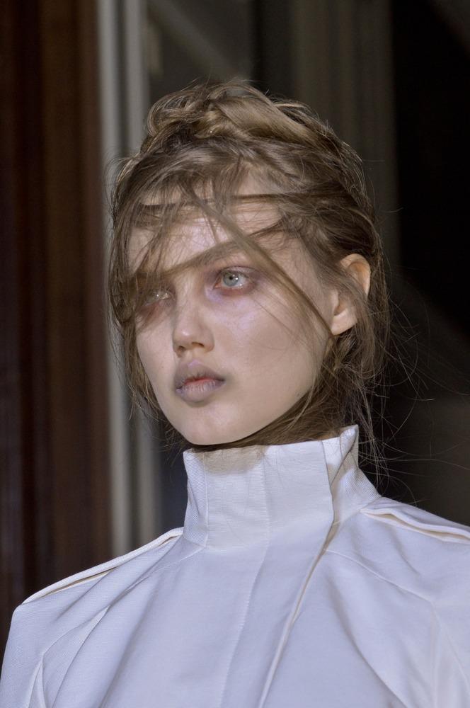 Неделя моды в Париже: Gareth Pugh FW 2013-2014 - фото №2