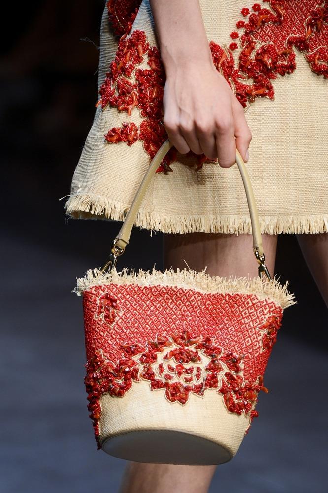Неделя моды в Милане: показ Dolce&Gabbana - фото №14