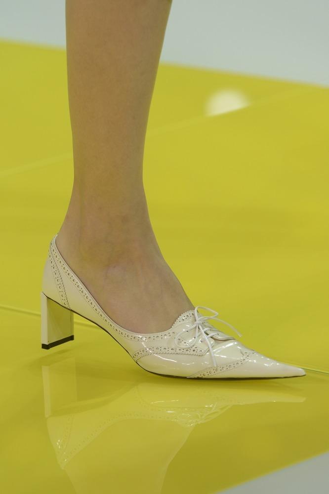 Неделя моды в Париже: шахматная доска от Louis Vuitton - фото №12