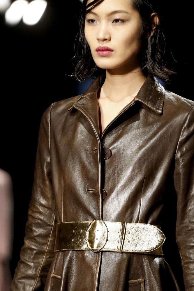 Неделя моды в Милане: показ Prada FW 2013-2014 - фото №4
