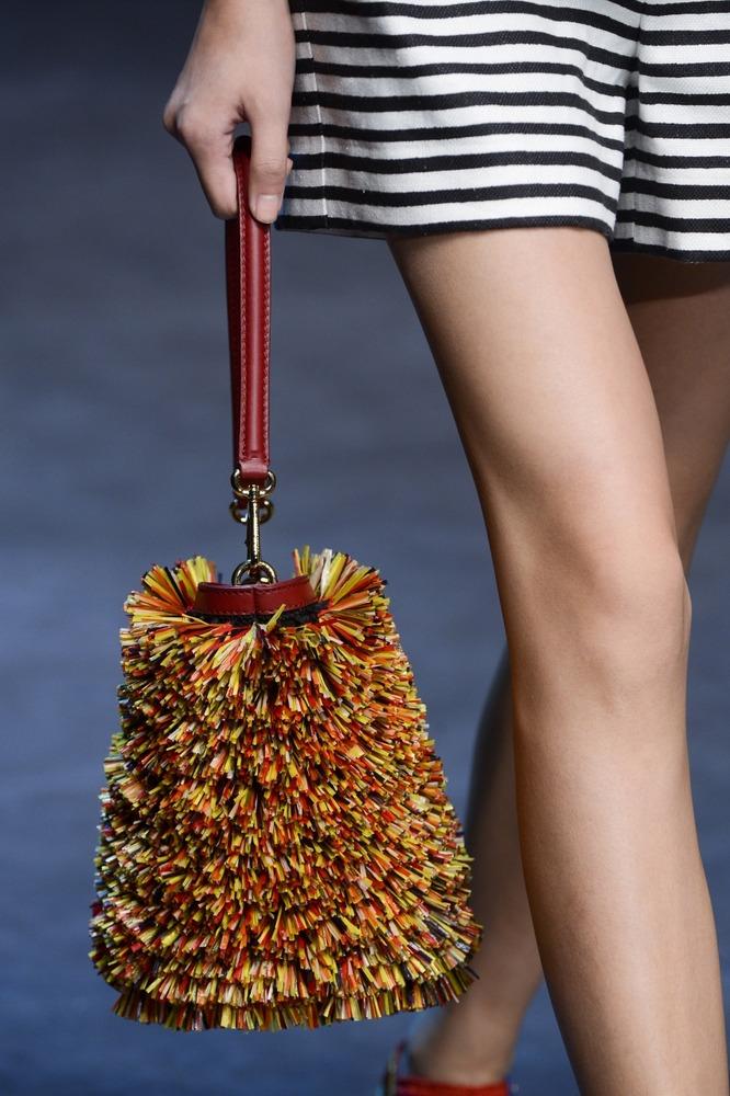 Неделя моды в Милане: показ Dolce&Gabbana - фото №18