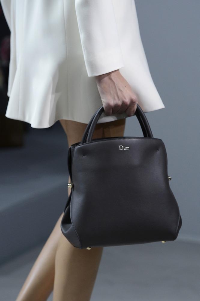 Неделя моды в Париже: показ Christian Dior - фото №2
