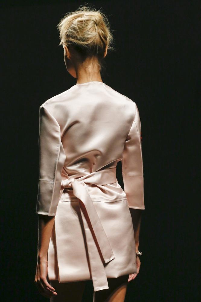 Неделя моды в Милане: восточный показ Prada - фото №6