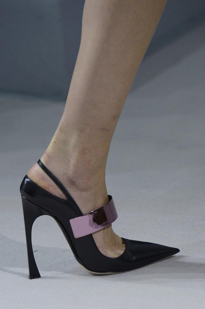 Неделя моды в Париже: показ Christian Dior - фото №4