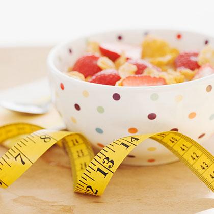 Диета: как похудеть после Нового года - фото №1