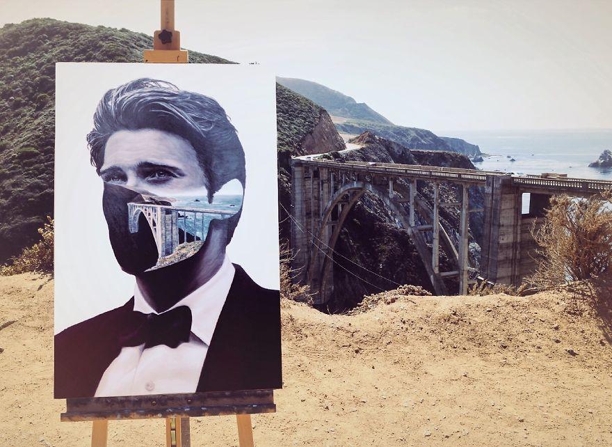 Из плена в путешествие: страшная болезнь помогла художнику создать уникальные картины - фото №5