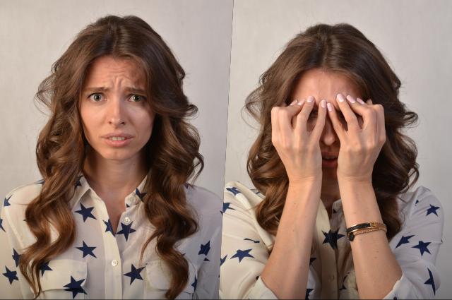 Гимнастика для лица против морщин: популярные и эффективные методики для омоложения кожи лица (+ВИДЕО) - фото №1