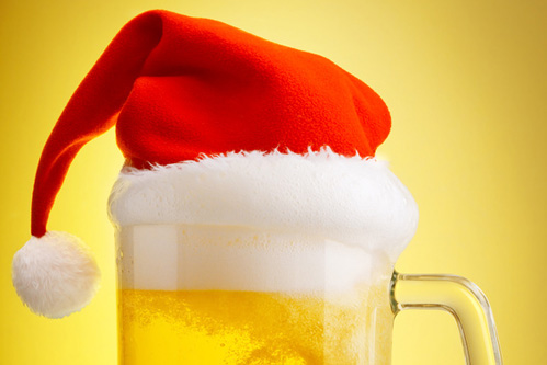 Что пьют на Новый год в разных странах мира - фото №2